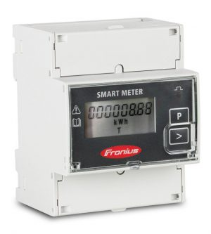 Smart Meter 50kA-3 Image