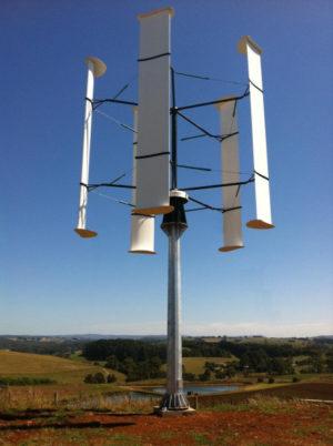 Elektrownia wiatrowa HIP-V 9,8kW Image