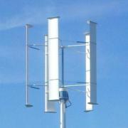 Elektrownia wiatrowa HIP-V 1,0kW Image