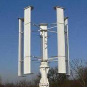Elektrownia wiatrowa HIP-V 2,8kW Image
